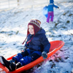 Blue Mountains Snow: The Top 5 Places for Snow Play with the Kids!