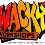 Wacky Workshops Glenbrook: Creative Art Workshops Blue Mountains