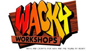 wacky workshops art workshops glenbrook blue mountains