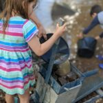 Sofala's #1 Authentic Gold Panning Tour - A Golden Opportunity for your Family.
