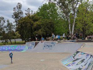 glenbrook skatepark