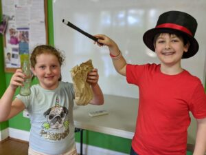kids can act drama studo springwood and penrith drama classes Blue Mountains National Park