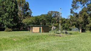 lennox park blaxland playground blue mountains toilet block