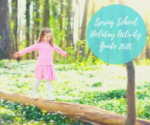 Spring School Holiday Guide - Blue Mountains