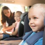 Choosing the Right Child Restraint: Expert Advice You Need to Know Before You Buy