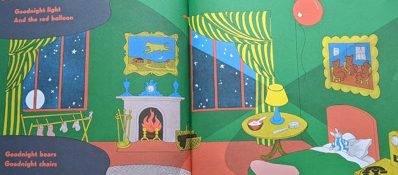 Top 10 Favourite Books for Babies and Toddlers Goodnight Moon