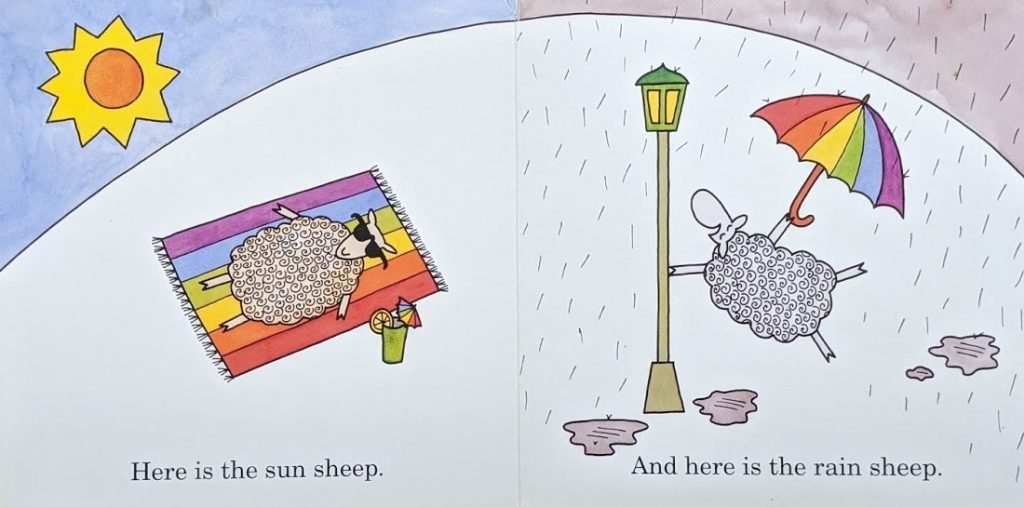 teach your child to read, best baby and toddler books where is the green sheep?
