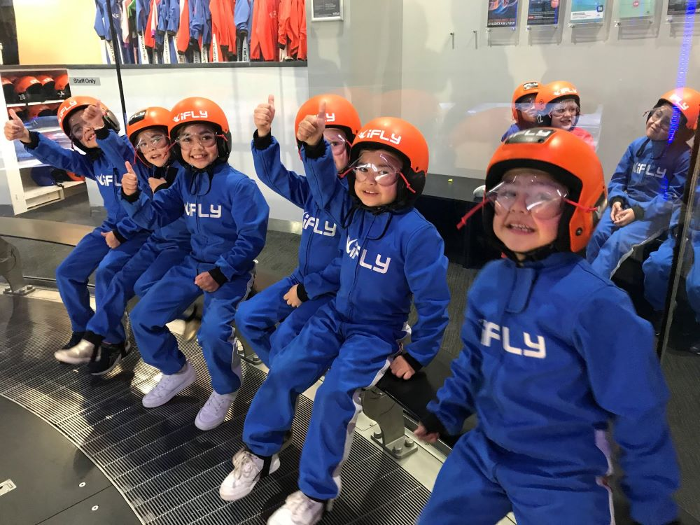 iFLY-kids-party-penrith
