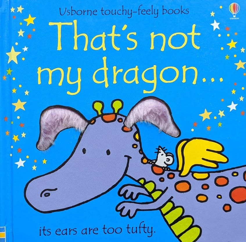 Top 10 Favourite Books for Babies and Toddlers That's not my books