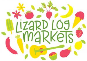lizard log markets, western sydney parklands