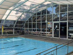 glenbrook pool pool entrance
