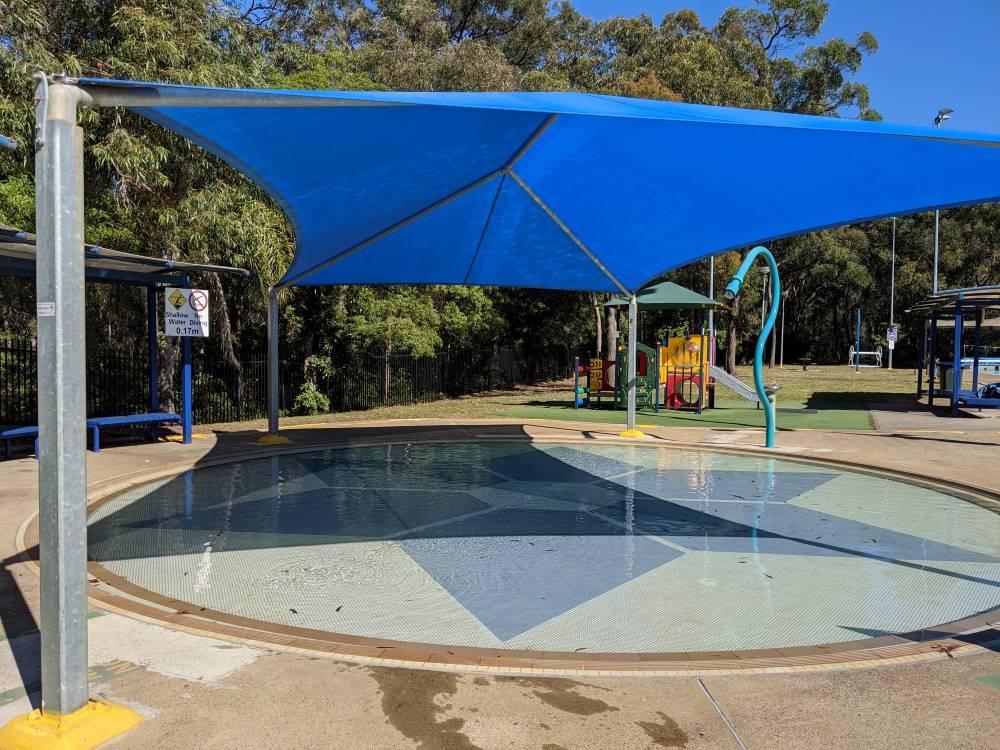 glenbrook pool baby and toddler pool