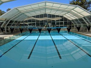 glenbrook pool swim centre