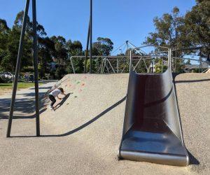 livvi's place jordan springs metal slide