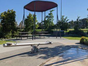 livvi's place jordan springs water play
