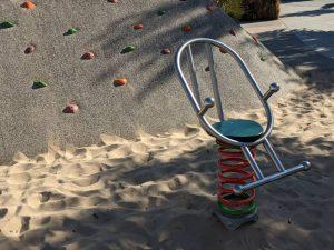 livvi's place jordan springs inclusive equipment