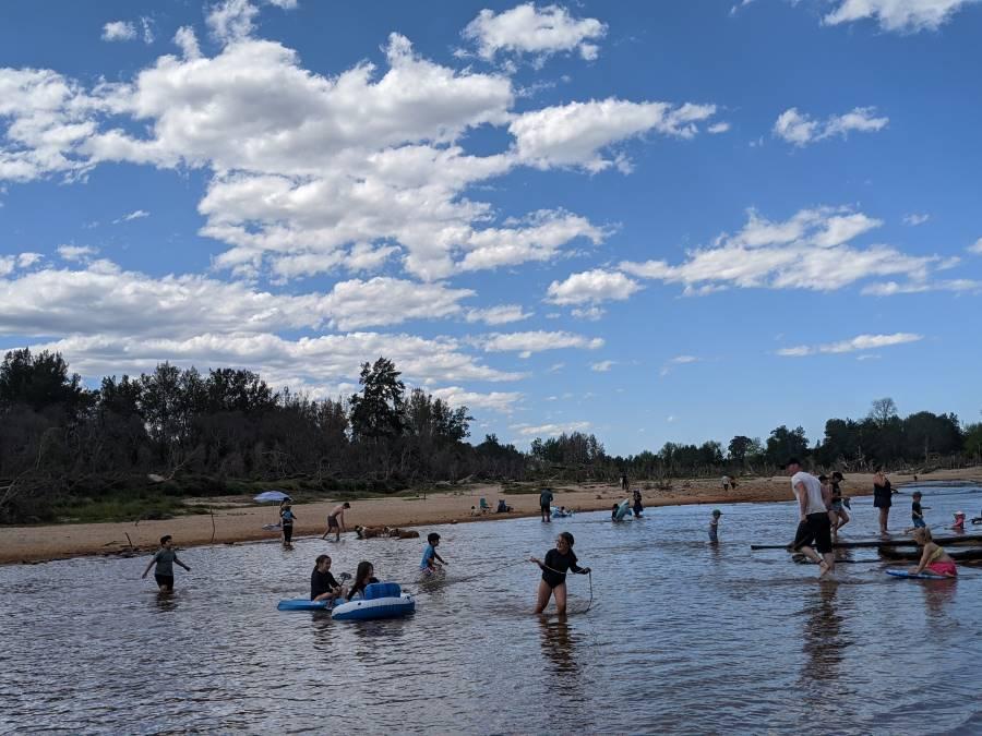 yarramundi reserve blue mountains blue mountains water sports