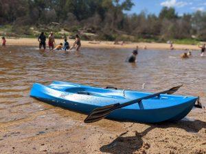 yarramundi reserve blue mountains blue mountains kayak