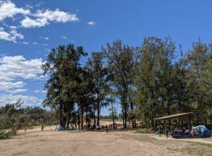 yarramundi reserve blue mountains picnic tables