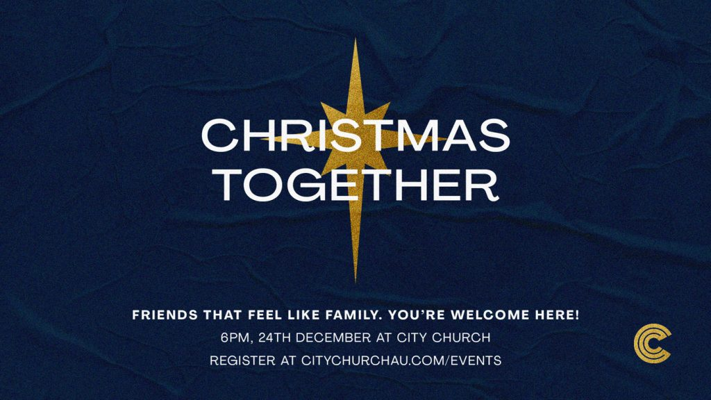 Christmas in the Blue Mountains 2020 City Church Mount Riverview
