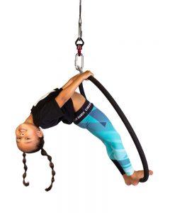 Dance On Pointe Blaxland circus and dance school