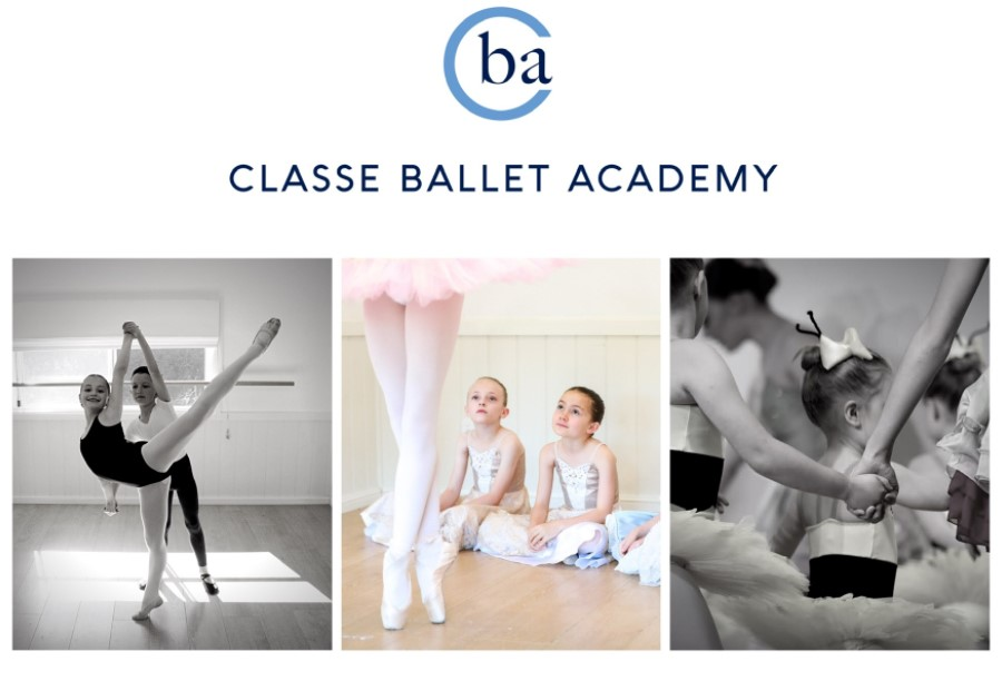 classe ballet academy lawson blue mountains