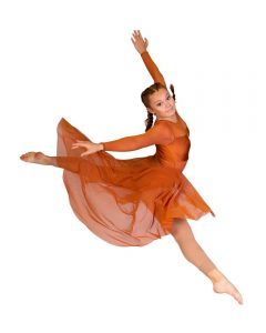 dance on point blaxland circus and acrobatic school