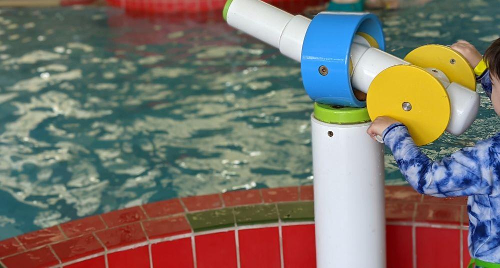 springwood aquatic and leisure water guncentre