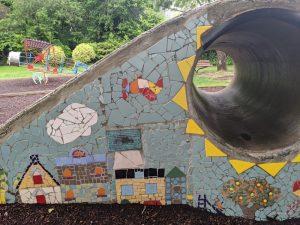 hinkler park katoomba tunnel