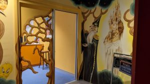 lithgow workies wizard room childcare