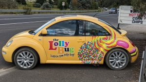 the lolly bug lithgow