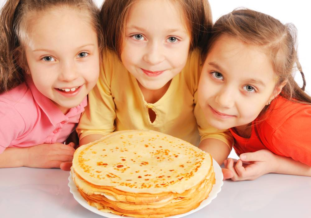 Easter School Holidays at Belong Blue Mountains KOOSH Katoomba Pancake Day