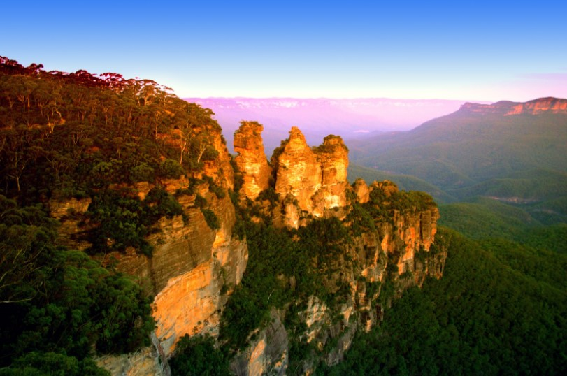 Activities and Things To Do In The Blue Mountains for kids and the whole family