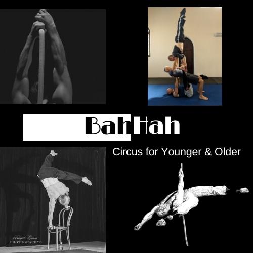 bah hah circus blackheath