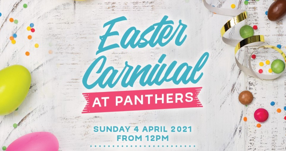 Easter Carnival Penrith Panthers
