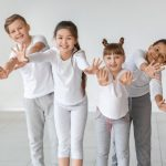Term 2 Kids' Classes Blue Mountains: Creative and Active Classes 2021
