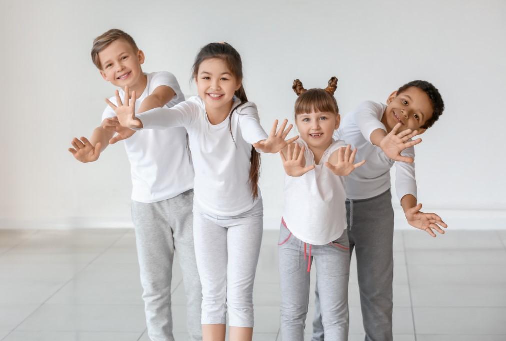 term 2 kids' classes blue mountains