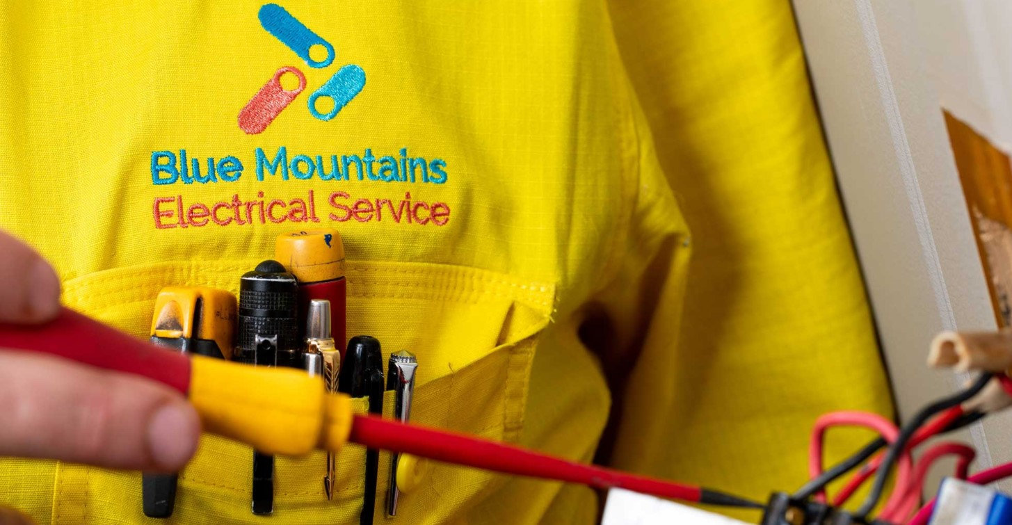 blue mountains electrical