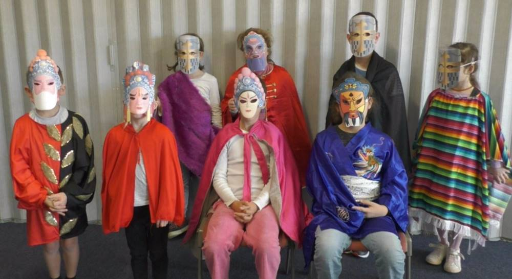 kids can act drama studio springwood blue mountains and south penrith