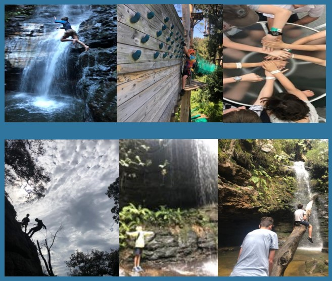 zoom therapy services teen adventure occupational therapy group blue mountains july school holidays