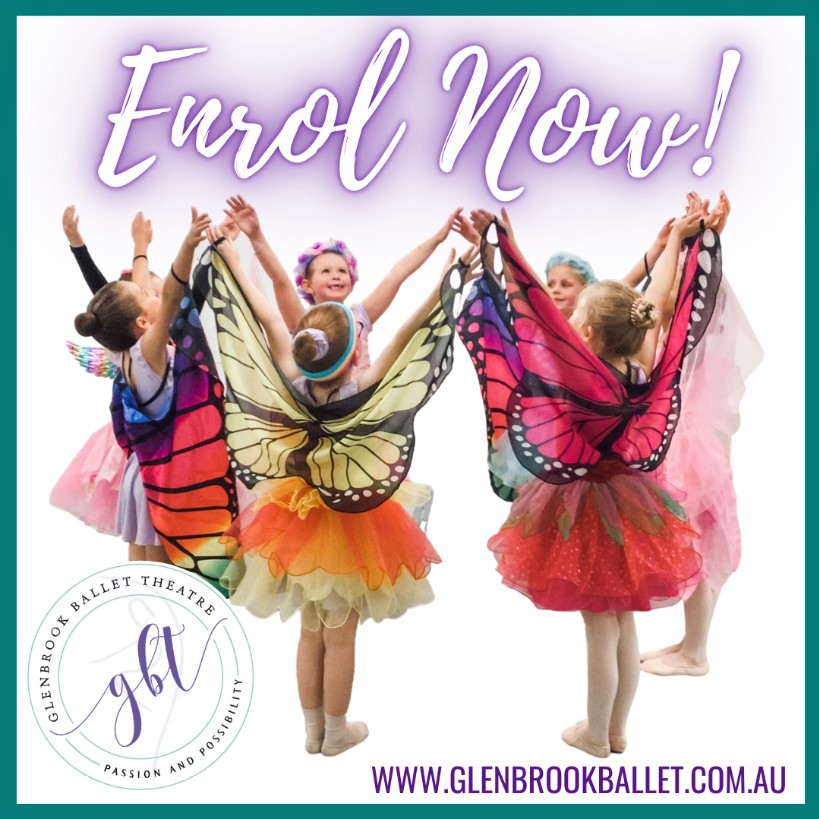 classes in the blue mountains term 4  glenbrook ballet theatre enrol now