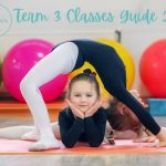 Blue Mountains Term 3 Classes Guide: Local Active and Creative Activities 2021