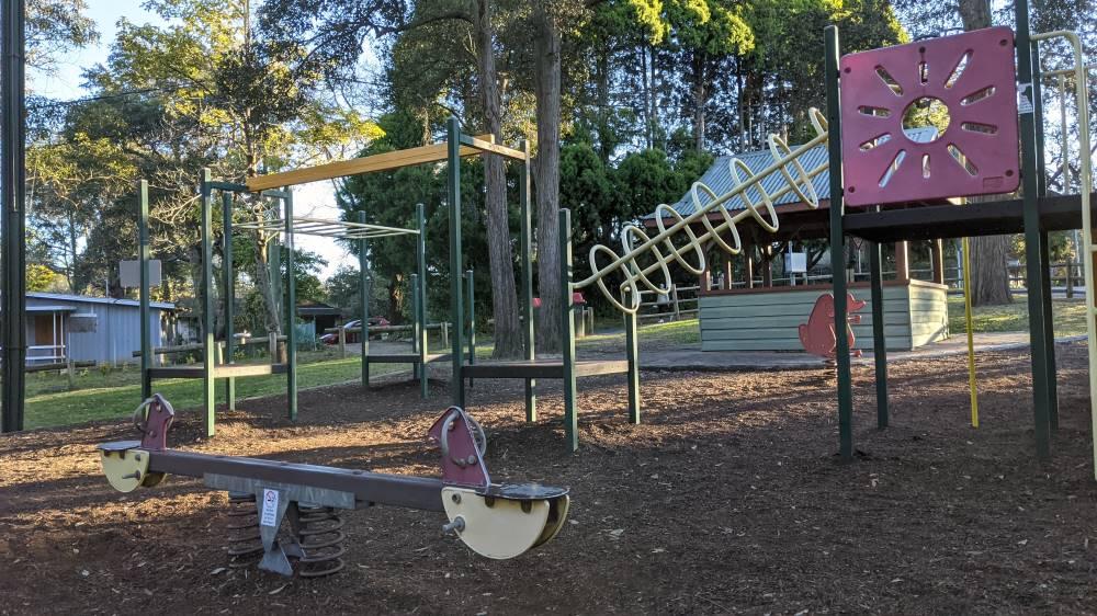Jackson Park Faulconbridge