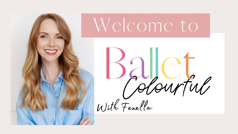 balletcolourful, with fenella. ballet classes for everyone in the blue mountains.