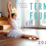 Classes In The Blue Mountains Term 4: Discover These Creative & Active Classes For Kids