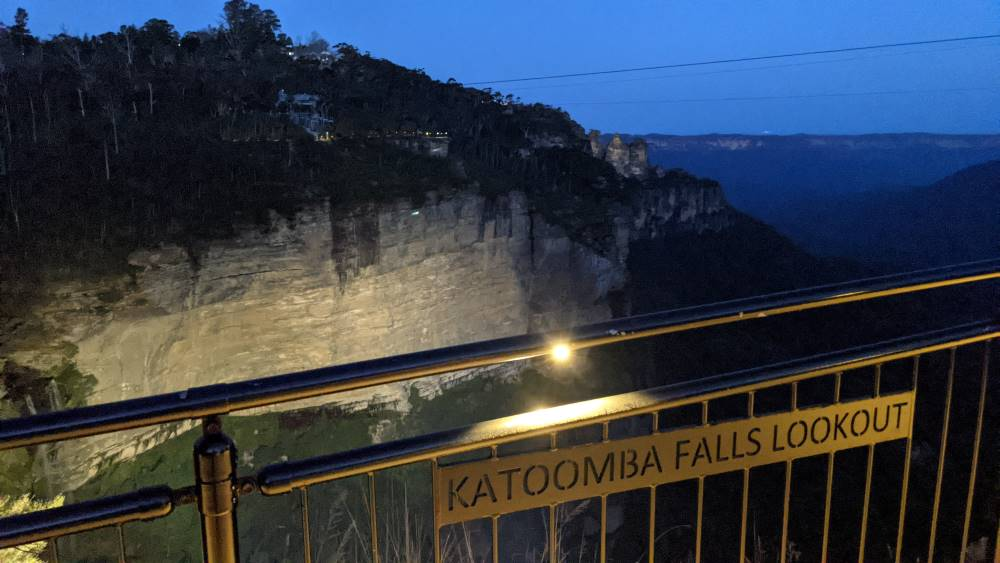 Things To Do In The Blue Mountains the best blue mountains lookouts