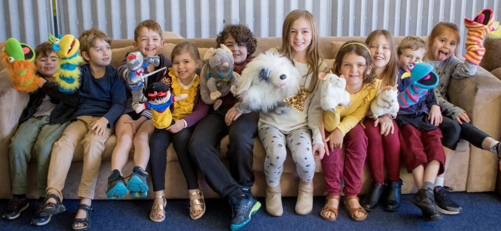 classes in the blue mountains term 4 kids can act drama classes